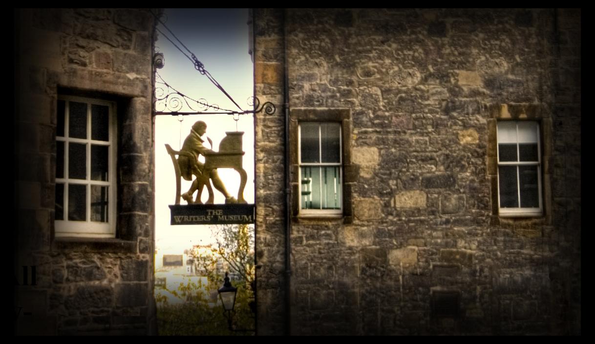 Edinburgh Writer